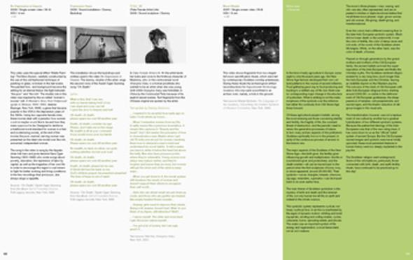 6 альбомов о женщинах в искусстве. Изображение №93.