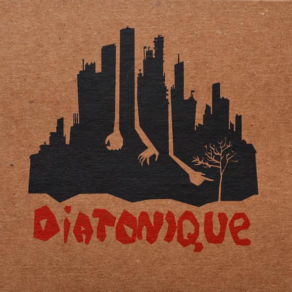 Diatonique — Diatonique. Изображение № 1.