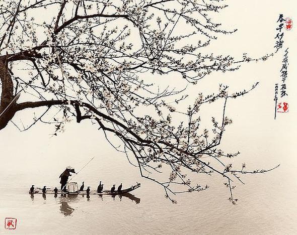 DonHong-Oai:медленной шлюпкой вКитай. Изображение № 3.