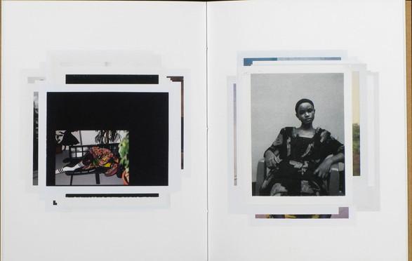 20 фотоальбомов со снимками «Полароид». Изображение №98.