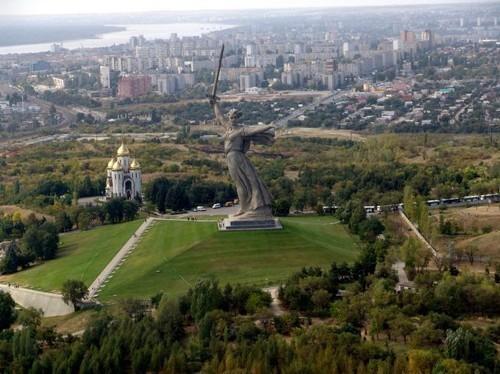 Главная высота России. Изображение № 3.