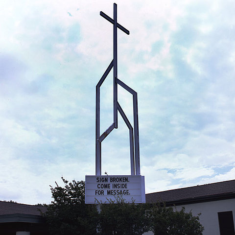 Только потому что крест-часть вторая. Изображение № 6.