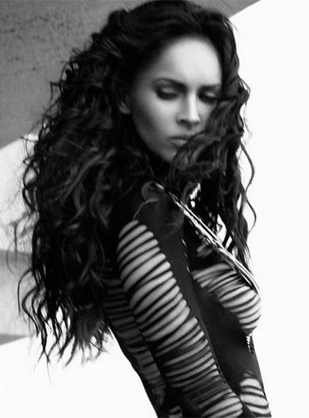 Megan Fox: Hot shots. Изображение № 7.