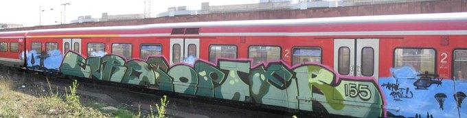 Фото: Rainer Vandalismus . Изображение № 1.