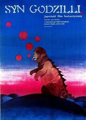 50 Невероятных постеров изПольши. Изображение № 33.