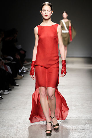 Thimister Haute Couture FW 2010. Изображение № 24.
