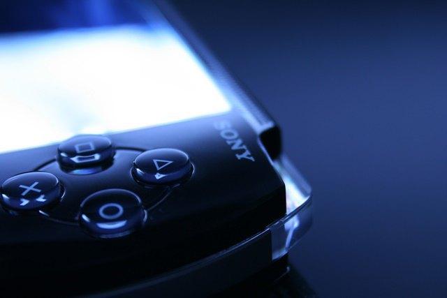 Sony останавливает продажи PlayStation Portable в Европе и Японии . Изображение № 1.