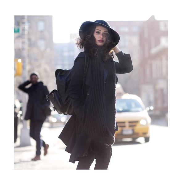 Изображение 6. На полях: 10 тенденций уличного стиля с прошедших недель моды.. Изображение № 6.