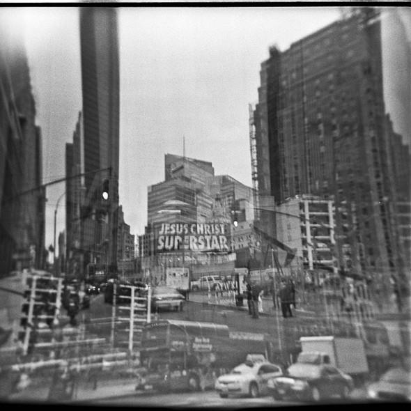 Мартовский Нью Йорк. Изображение № 2.
