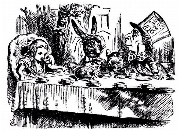 Алиса: История экранизаций. Изображение № 1.