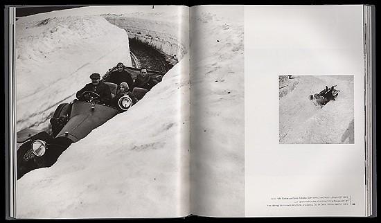 9 атмосферных фотоальбомов о зиме. Изображение № 30.
