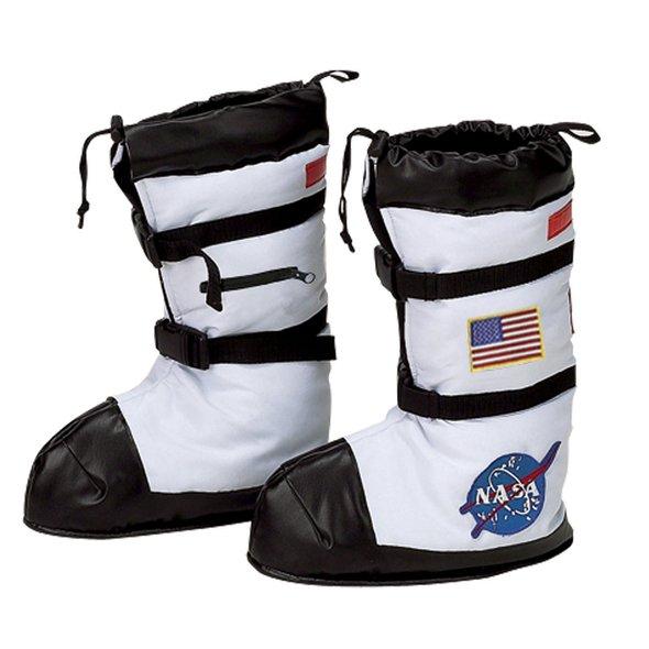 Лунная обувь жителей Земли. Изображение № 15.