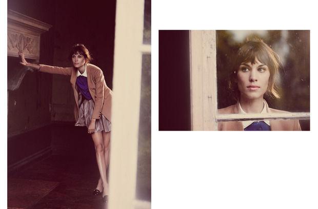 Вышли новые лукбуки Zara, Free People, Mango и других марок. Изображение № 94.