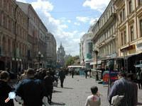 Москва Булгакова, исторические места Москвы романа. Изображение № 12.