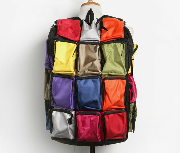 Летняя коллекция рюкзаков от Coordi.ru. Изображение № 8.