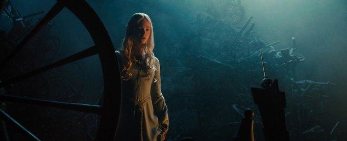 Вышел новый трейлер фильма «Малефисента». Изображение № 1.