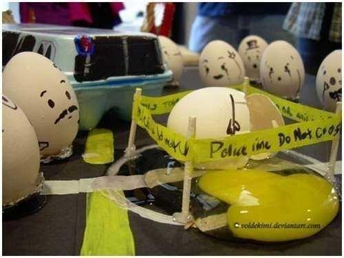 Время красить яйца!. Изображение № 28.