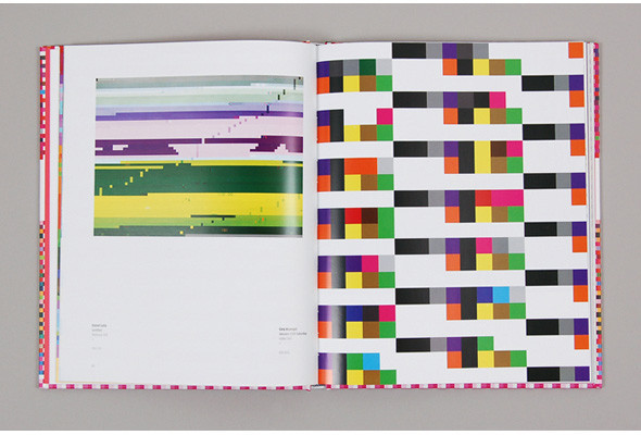 Букмэйт: Художники и дизайнеры советуют книги об искусстве. Изображение № 50.