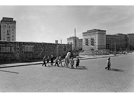 Большой город: Берлин и берлинцы. Изображение № 28.
