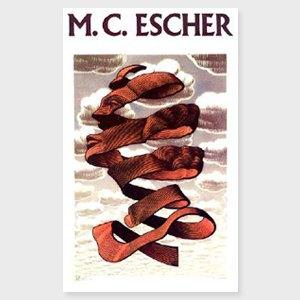 Икона эпохи: Мауриц Корнелис Эшер. Изображение № 9.