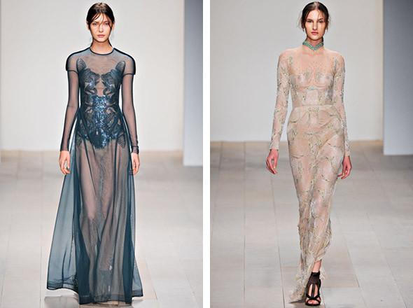 Неделя моды в Лондоне: Мнения. Изображение № 23.