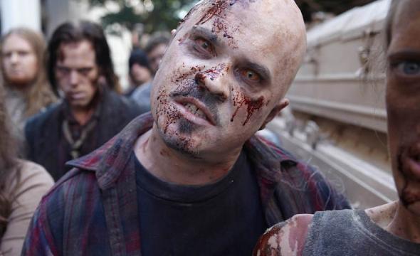 Премьера сезона: The Walking Dead. Изображение № 11.