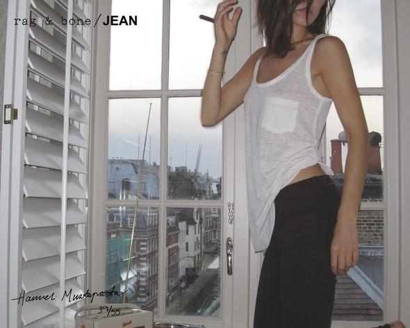 Кампания: Ханнели Мустапарта для Rag & Bone. Изображение № 33.