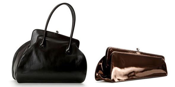 Перспективные сумки от Viktor & Rolf. Изображение № 1.