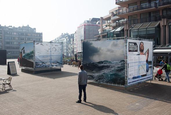 Сказочный мир на улицах Бельгии. Изображение № 10.