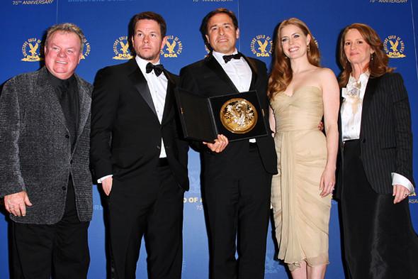 Изображение 8. Directors Guild Awards.. Изображение № 8.