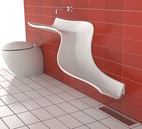 Ванная – этосложно. Изображение № 14.