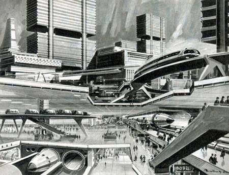 Манифест «Футуризма». Изображение № 10.