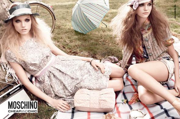 Moschino : шутник ихулиган итальянской моды. Изображение № 1.