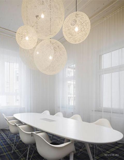 Новый офис для Ippolito Fleitz Group. Изображение № 5.