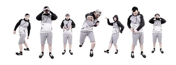 Лукбук Ucon Acrobatics от Fun People. Изображение № 7.