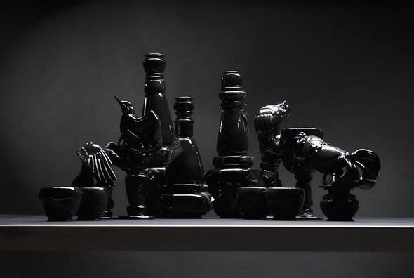 Герои фестиваля Design Act 2011: Татьяна Клименко, дизайнер-керамист. Изображение № 3.