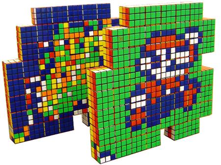 Rubikubism. Изображение № 10.