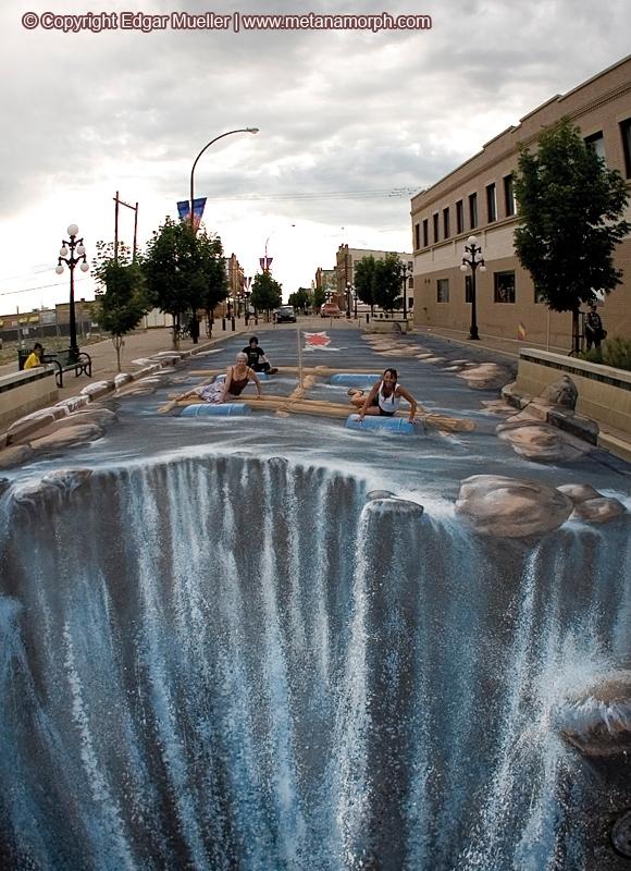 Сенсация: тектонический разлом наулицах города!. Изображение № 17.