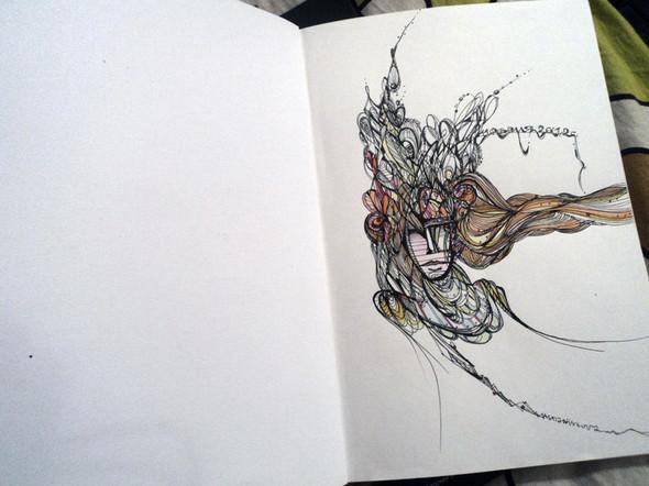 Note Me /part II. Изображение № 7.