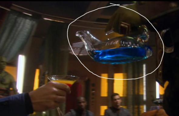 Из Богемии в Star Trek. Изображение № 2.