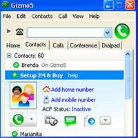 Изображение 2. Пять альтернатив сервису Skype.. Изображение № 3.