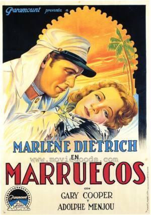 Кино 30–50-х годов наRFW. Изображение № 7.