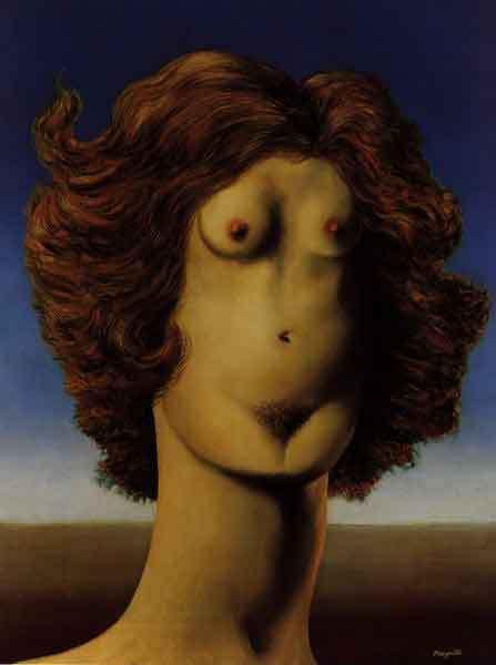 Rene Magritte. Изображение № 34.