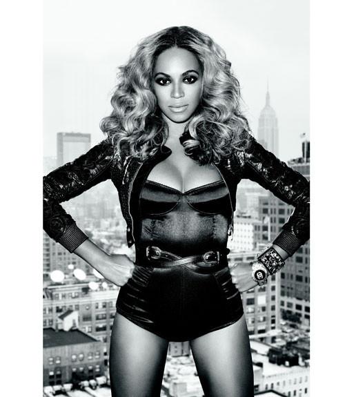 Съёмка: Бейонсе для Harper's Bazaar. Изображение № 3.