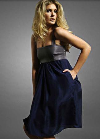 Изображение 125. Eco-fashion: 10 органических брендов.. Изображение № 131.