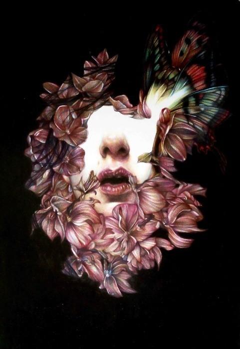 Эффект бабочки Marco Mazzoni. Изображение № 2.