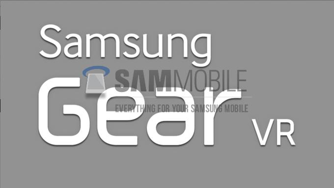 Появилось первое изображение очков виртуальной реальности Samsung. Изображение № 2.