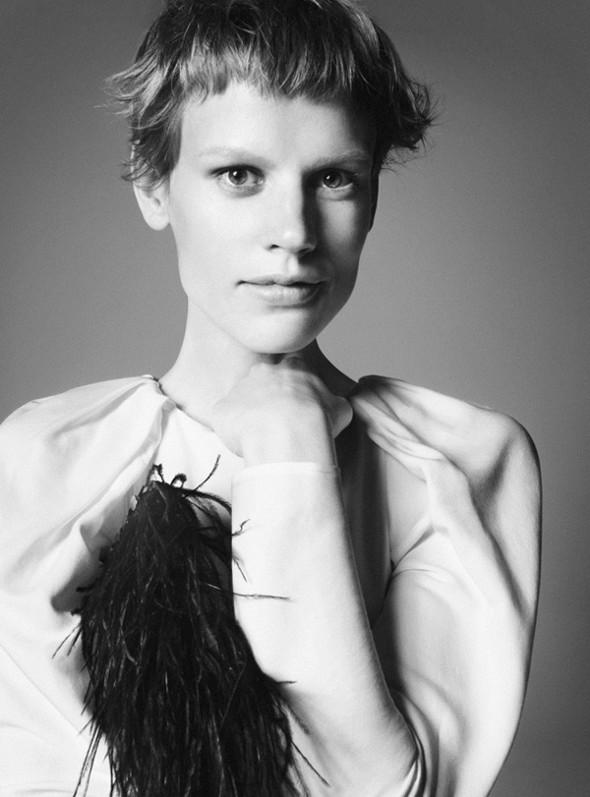 Кампания: Zara FW 2011 The Mood. Изображение № 9.