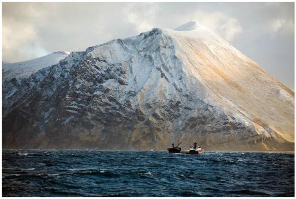 Corey Arnold. Морская фотография. Изображение № 17.