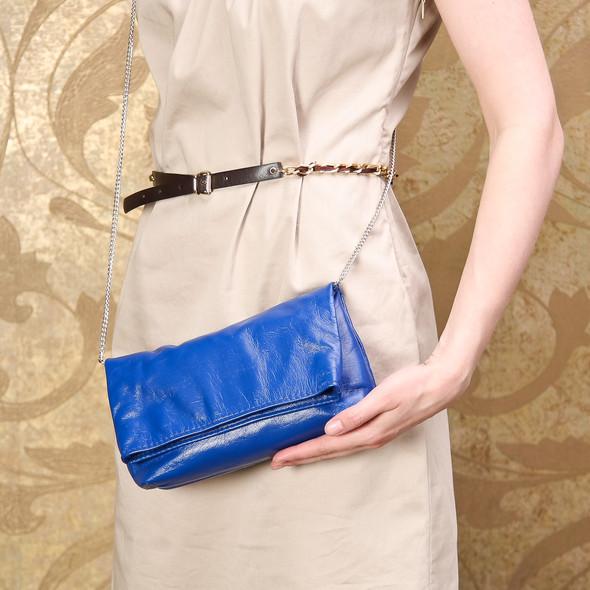 Коллекция клатчей и сумок FEDORA. Изображение № 26.
